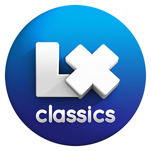 LX Classics - The Magic Of Music